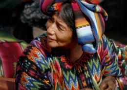 Guatemala tra misticismo e tradizione