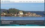 Home page del Consorzio